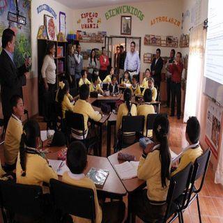 SNTE apoyará cambios en reforma educativa