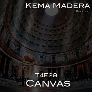 4x28 - Canvas