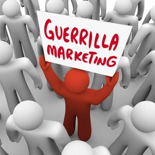 I 7 principi del guerrilla marketing immobiliare