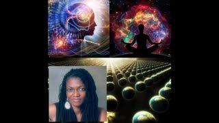 Evolution of Consciousness Accessing Hidden Realms Manipulating the Matrix with Sonia Barrett