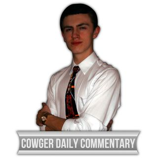 Cowger Daily Commentary