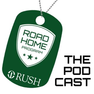 How Baseball & Boston Sparked a Vision That Became the Road Home Program | Ep. 3