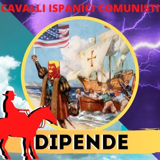 Odiate i CAVALLI ISPANICI COMUNISTI !