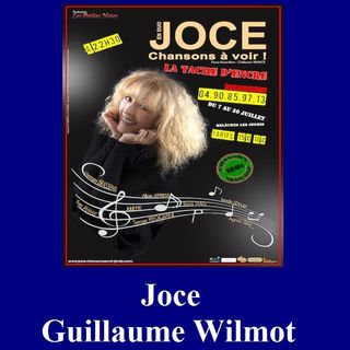 Joce et Guillaume Wilmot - Entretien Off 2017