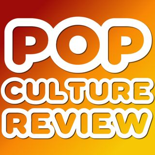 The Pop Culture Review Show