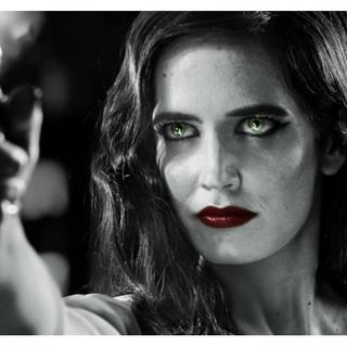 Cinema Royale #74- Sin City: A Dame to Kill For; Dan Schechter Interview