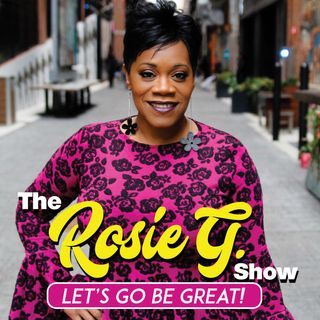 The Rosie G. Show with R&B Artist Smoov