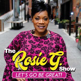 The Rosie G. Show with R&B Artist Smoov