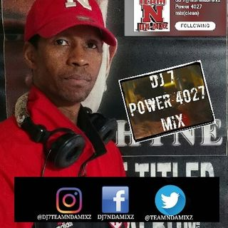 DJ 7@teamndamixz flex103 mix 12 18R w drops - various(1)