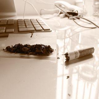Daños a la salud que causa la marihuana