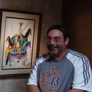 Southwest Artist Ted DeGrazia Exhibits in 2020 - Lance Laber on Big Blend Radio