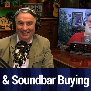 TTG Clip: What TV & Soundbar Should I Get?