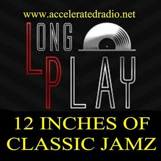 Classic Jamz *Long Play 12 inches of Classic Jamz* 4-27-19
