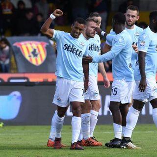 Lazio Lounge post Lazio-Udinese