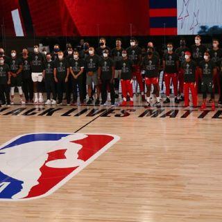 Episode 1386 - NBA Players Union Wins Vaccine Mandate Exemption