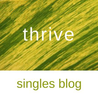 TSP 2018-07-27 Are You Thriving or Trudging?