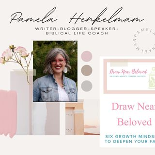 Season 6: Tuesday's Talk with Pamela Henkelman