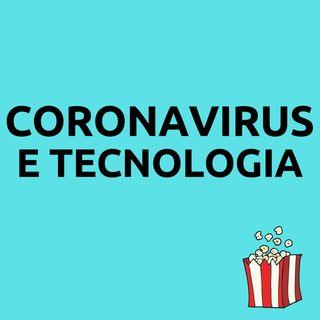 Coronavirus e innovazione tecnologica