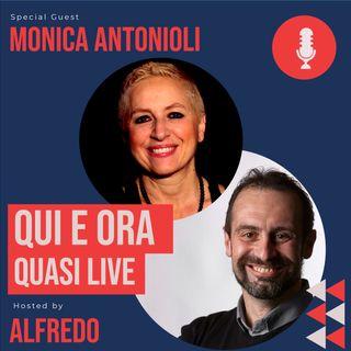 Ordini dell'amore - Il nostro ruolo nel sistema della vita - SG Monica Antonioli - Prima Puntata