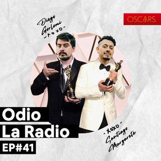 EP#41 - Los Anti Oscars