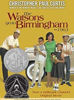 Episode 78 - The Watsons Go to Birmingham 1963