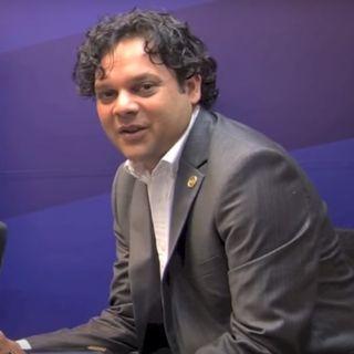 Ep.4 Karim Bashir