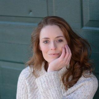 Author Jen Waite talks #ABeautifulTerribleThing on #ConversationsLIVE