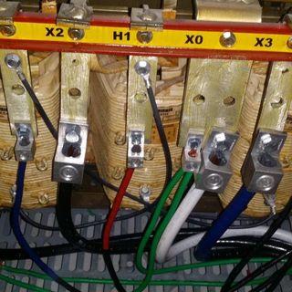 Oakville Electricians