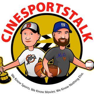CineSportsTalk