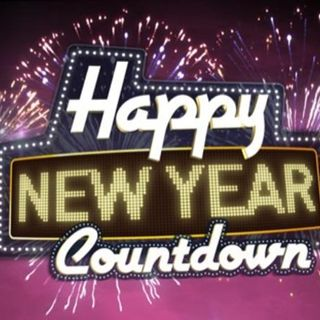Hair Radio Show New Year's Eve Countdown Special Broadcast
