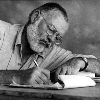 """La capitale del mondo"" di Ernest Hemingway"