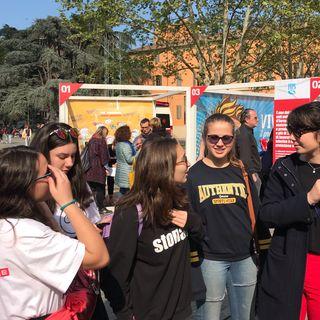 #reggioemilia Festival dei Giovani!