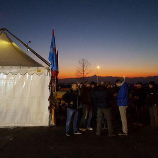 Tutto Qui - martedì 19 dicembre - Speciale diretta dalla Embraco di Riva di Chieri