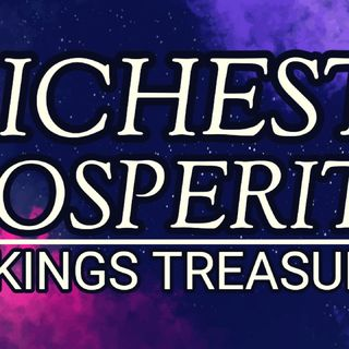 A KINGS PROSPERITY | WEALTH MINDSET | ABUNDANCE AFFIRMATIONS