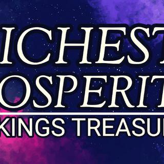 A KINGS PROSPERITY | WEALTH MINDSET | ABUNDANCE AFFIRMATIONS