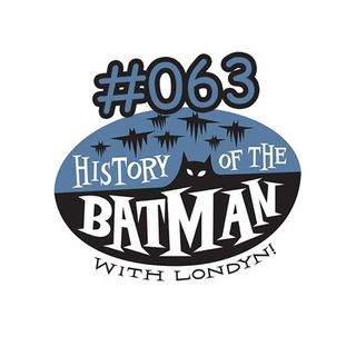 #063: Voices of the DC Universe Panel LIVE at Stan Lee's LA Comic Con!