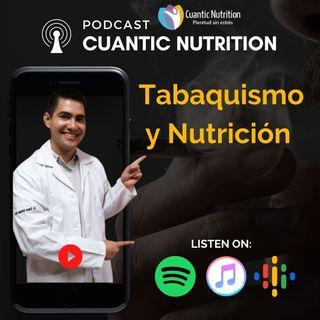 Tabaquismo y Nutrición