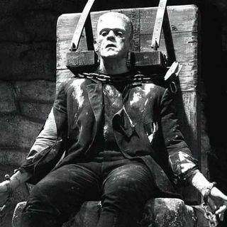 200 años de Frankenstein