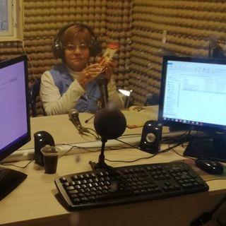 Programa con Saira Lucía Caviedes Forero 'De la Mano de Dios' diciembre 4 de 2019