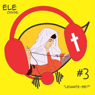 #3 - A mulher que servia com uma agulha