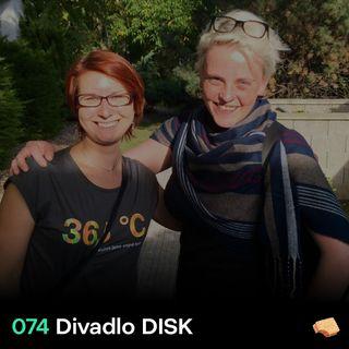 SNACK 074 Disk