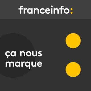 """Ça nous marque. """"Les français achètent de plus en plus de valises"""" :  Sébastien Valette, PDG du groupe Samsonite France"""