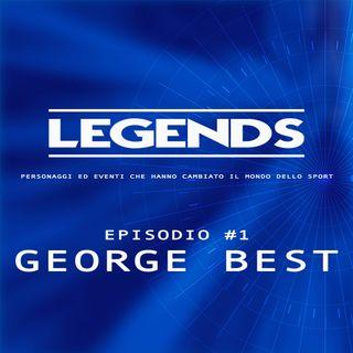 Episodio #1: George Best