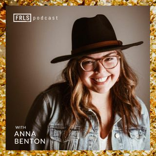 Surprises and God Winks: Anna Benton