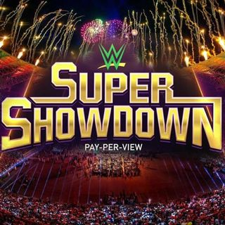 WWE Super ShowDown Preview, Brock's Brutal Beatdown of Seth & Roman Sleepwalking