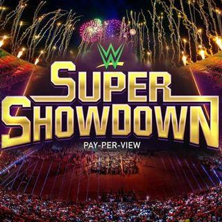 WWE Super ShowDown Preview, Brock's Brutal Beatdown of Seth & Roman Sleepwalking