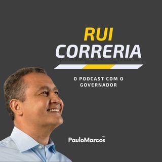 """#ep03 - """"A vitória começa a ser construída agora"""", diz Rui Costa"""