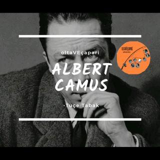 Albert Camus- oltaVEçapari