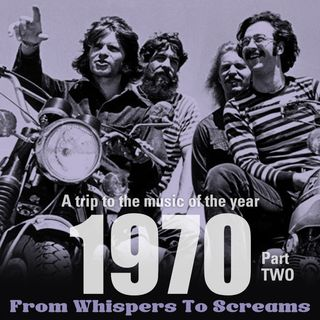 From Whispers To Screams/ 1970 Part 2 // Beware of Darkness