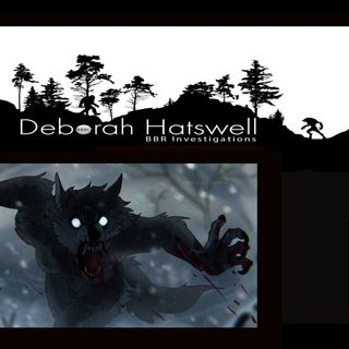 Part 1 - Delamere Forest - Dinosaurs, Dogmen and a Burnt set of legs